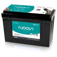 Batterie LITHIUM NOOVI - 100Ah - 12v