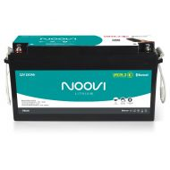 Batterie LITHIUM NOOVI - 150Ah - 12v