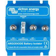 Répartiteur de charge Argo Diode 80A - 1E/2S