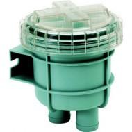 Filtre à eau de mer Ø19mm VETUS Type 330