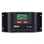 Régulateur panneau solaire STECA PR