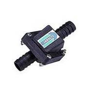 Clapet anti-retour Ø 19 mm plastique JABSCO 29295