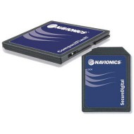 Carte marine électronique NAVIONICS + Small