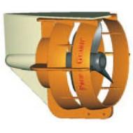 """Protection d'hélice 11"""" PROP GUARD Orange"""