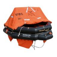 Radeau de survie professionnel Classe 1 SEA-SAFE SOLAS