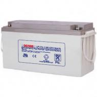 Batterie AGM 12V 161Ah GENOIS C20