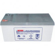 Batterie AGM 12V 214Ah GENOIS C20