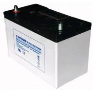 Batterie gel 12V 80Ah GENOIS