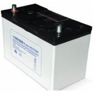 Batterie gel 12V 100Ah GENOIS