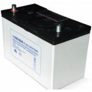 Batterie gel 12V 100Ah GENOIS