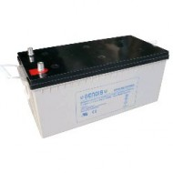 Batterie gel 12V 200Ah GENOIS