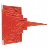 Flamme orange 4WATER 2m