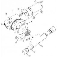 Kit entretien JABSCO SK890 pour pompe 50890