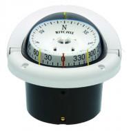 Compas à encastrer blanc RITCHIE Helmsman HF-743W
