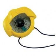 Compas de relèvement jaune PLASTIMO Iris 50