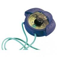 Compas de relèvement bleu PLASTIMO Iris 50