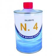 Diluant polyuréthanne (1L) MARLIN N°4