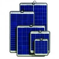 Panneau solaire semi-flexible 12V 30W GANZ ECO-ENERGY GSP-30