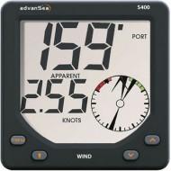 Girouette anémomètre ADVANSEA S400 Wind