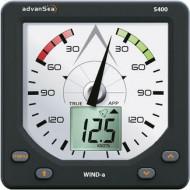 Girouette anémomètre ADVANSEA S400 Wind-a