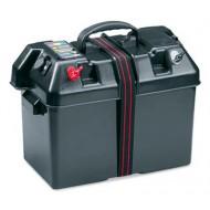 Coffret de batterie transportable MINN KOTA Power Center