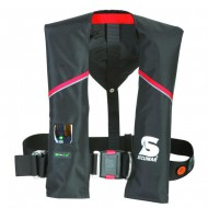 Gilet gonflable 150N SECUMAR Ultra AX Harness