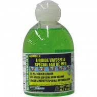 Liquide vaisselle spécial mer (250 ml) MATT CHEM Aquasale V