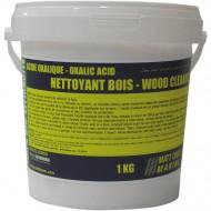 Rénovateur bois (5kg) MATT CHEM Acide oxalique