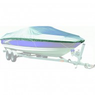 Housse protection bateau 4.90 à 5.55m EUROMARINE Modèle C
