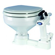 WC Manuel Compact  JABSCO Twist 'n' Lock 29090