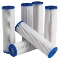 Lot de 6 cartouches préfiltre 25 microns pour dessalinisateur