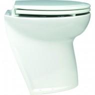 WC Electrique 'Deluxe' (pied incliné)  JABSCO 58020