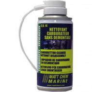 Nettoyant carburateur sans démontage (150ML) MATT CHEM CB14