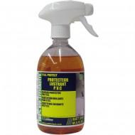 Lustrant prêt à l'emploi (500ML) MATT CHEM PVC protect