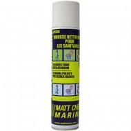Mousse nettoyante pour sanitaires (300ML) MATT CHEM Wyzer