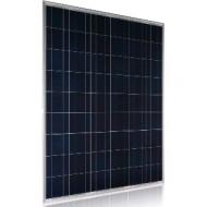 Panneau solaire poly-cristallin 12V 50W GENOIS