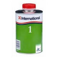 Diluant pour vernis et peintures conventionnels INTERNATIONAL n°1