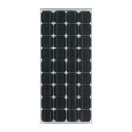 Panneau solaire 12V 75W monocristallin