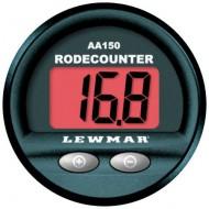 Compteur de chaîne LEWMAR AA150