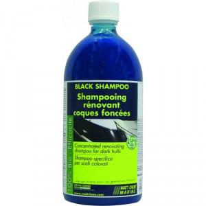 Shampoing rénovant coques foncées (1L) MATT CHEM  Black shampoo