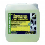 Rénovateur pneumatique en gel (2L) MATT CHEM ST20