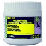 Pâte rénovante pour pneumatique (500ML) MATT CHEM Pasta 33