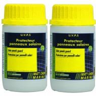 Fluides protect. panneaux solaires (2x125ML) MATT CHEM UVPS