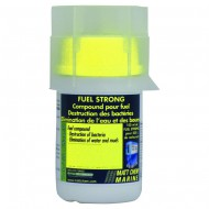 Traitement rapide pour fuel (125ml) MATT CHEM Fuel Strong