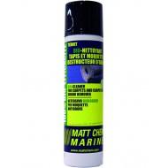 Nettoyant moquette destructeur d'odeur (300ML) MATT CHEM Texnet