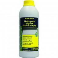 Nettoyant végétal pour skaï et vinyle (1L) MATT CHEM Supclean