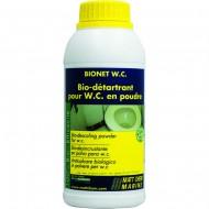 Biodétartrant W.C. (500ML) MATT CHEM Bionet WC