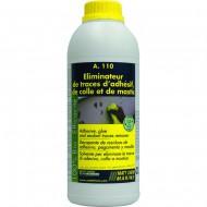 Éliminateur de trace d'adhésif et de colle (1L) MATT CHEM A 110