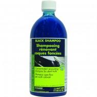 Shampoing rénovant coques foncées (5L) MATT CHEM  Black shampoo