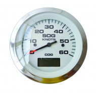 Speedomètre GPS 30 noeuds VEETHREE Lido